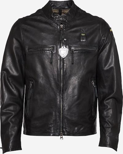 Blauer.USA Přechodná bunda - černá, Produkt