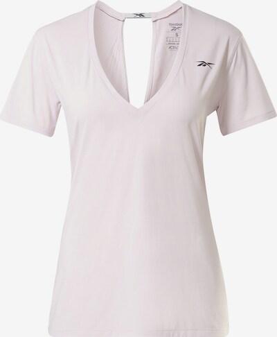 Reebok Sport T-Shirt in pastellpink, Produktansicht