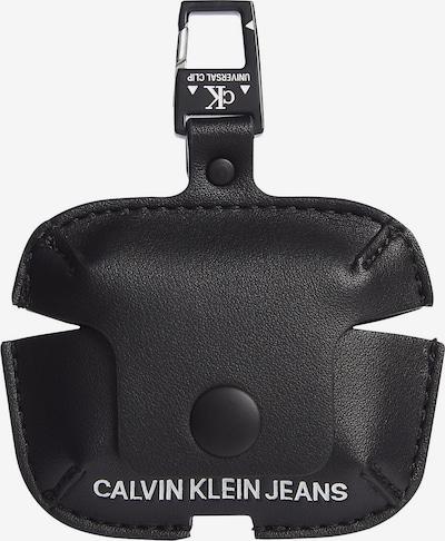 Calvin Klein Jeans Electro accessoires in de kleur Zwart, Productweergave