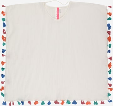 Seafolly Blouse 'Summer Essentials' in White