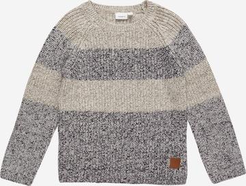 Pullover 'NOSTAMP' di NAME IT in beige