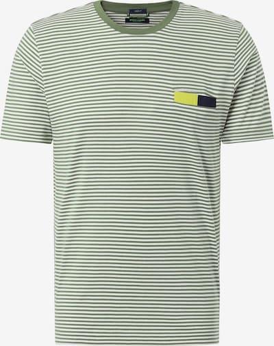 PIERRE CARDIN T-Shirt in grün, Produktansicht