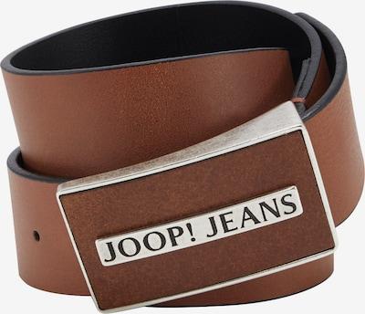 JOOP! Jeans Gürtel in braun, Produktansicht