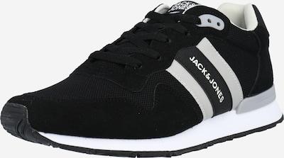 JACK & JONES Sneaker 'JFWSTELLAR 2.0' in schwarz / weiß, Produktansicht