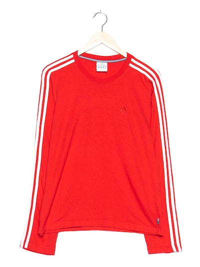 ADIDAS Sport T-Shirt in M in hellpink, Produktansicht