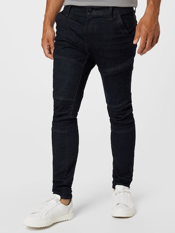 Jeans 'Rackam' di G-Star RAW in blu