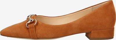Högl Ballerina in de kleur Bruin, Productweergave