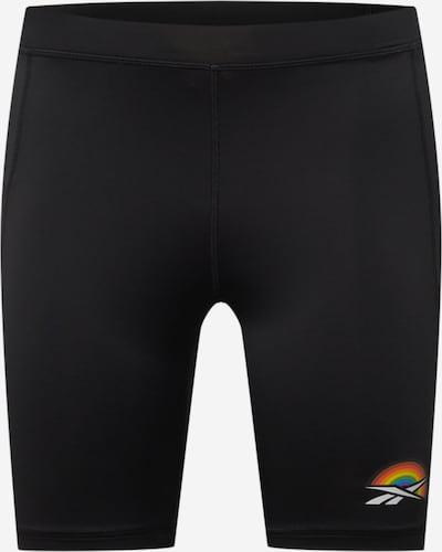 Sportinės kelnės iš Reebok Sport, spalva – juoda, Prekių apžvalga