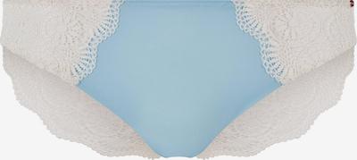 Skiny Spodnje hlačke | bež / dimno modra barva, Prikaz izdelka