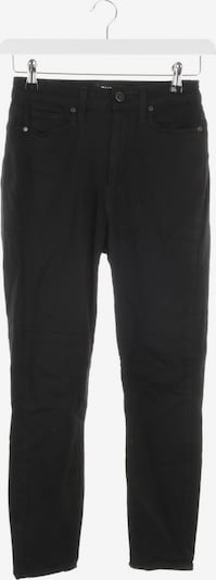PAIGE Jeans in 27 in schwarz, Produktansicht