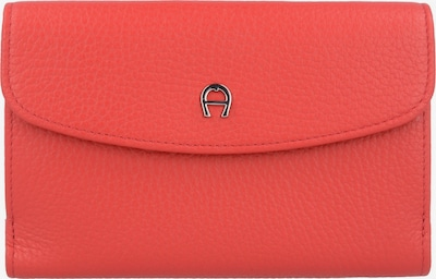AIGNER Geldbörse in rot, Produktansicht
