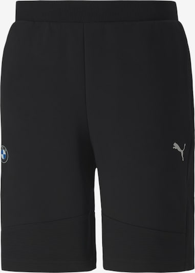 PUMA Pantalon en noir, Vue avec produit