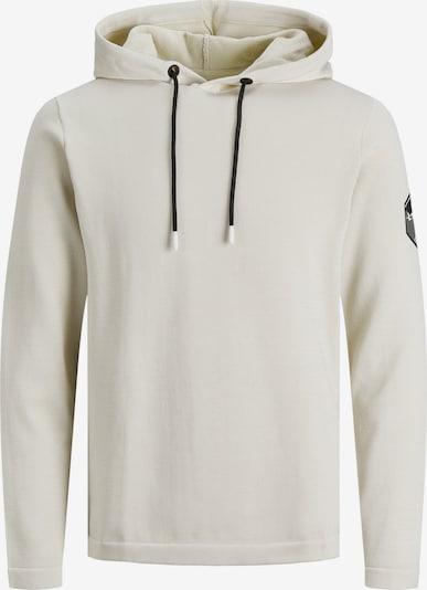 Pullover JACK & JONES di colore crema / nero, Visualizzazione prodotti