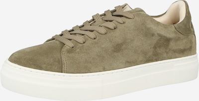 SELECTED HOMME Sneaker 'David' in khaki, Produktansicht