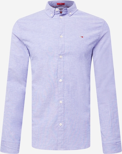 Tommy Jeans Chemise en bleu, Vue avec produit