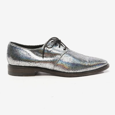 Vivienne Westwood Flats & Loafers in 39,5 in Silver, Item view