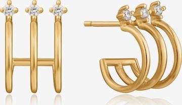 ANIA HAIE Ohrringe in Gold