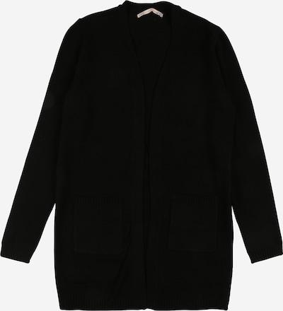 KIDS ONLY Cardigan en noir, Vue avec produit