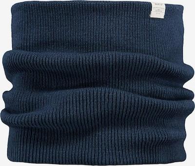 Barts Schal in dunkelblau, Produktansicht