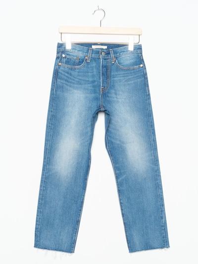 LEVI'S Jeans in 30/26 in blaumeliert, Produktansicht