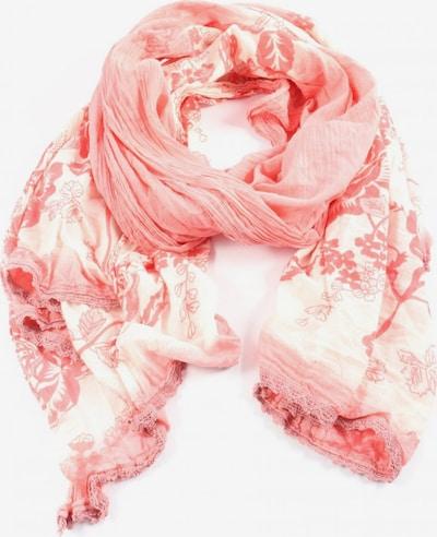 FIRE & ICE Sommerschal in One Size in pink / wollweiß, Produktansicht