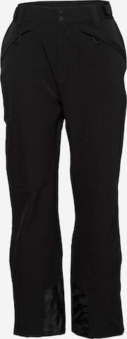 Pantalon outdoor Superdry Snow en noir