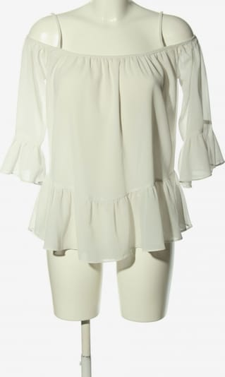 Ivivi Top & Shirt in M in White, Item view