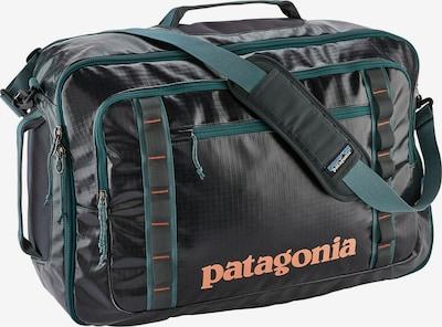 PATAGONIA Laptoptasche in schwarz, Produktansicht