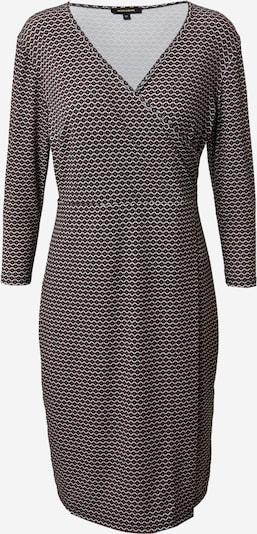 MORE & MORE Šaty - režná / červená / černá, Produkt