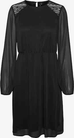 VERO MODA Dress 'Smilla' in Black