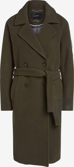 Demisezoninis paltas iš SET, spalva – rusvai žalia, Prekių apžvalga