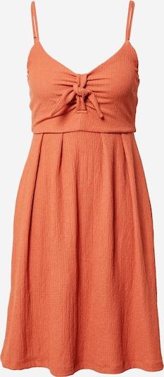 ABOUT YOU Obleka 'Lewe' | rjasto rjava barva, Prikaz izdelka