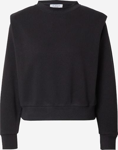 LeGer by Lena Gercke Sweatshirt 'Hayden' in Black, Item view