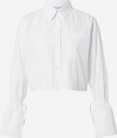 Bluză NU-IN pe alb, Vizualizare produs