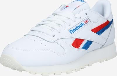 Reebok Classic Sneaker 'CL LTHR' in mischfarben / weiß, Produktansicht