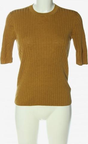 Arket Sweater & Cardigan in M in Orange