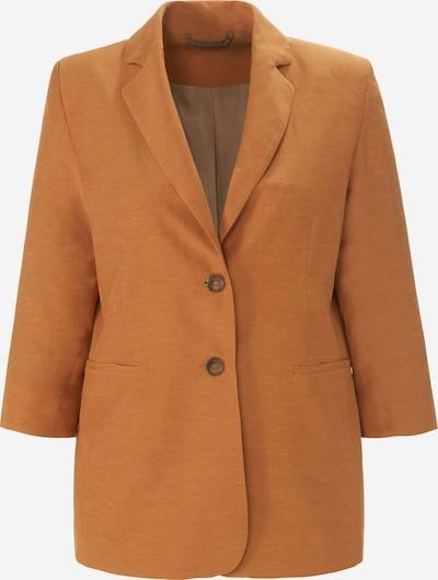 Anna Aura Blazers in de kleur Bruin, Productweergave