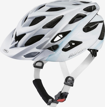 Alpina Helm 'D-Alto' in Weiß