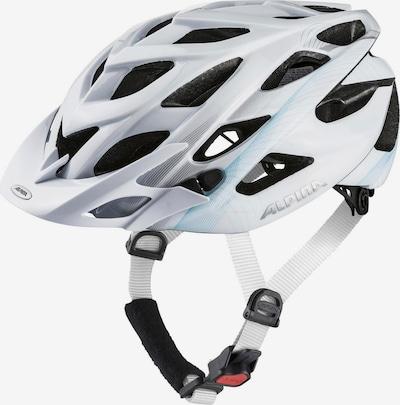 Alpina Helm 'D-Alto' in blau / grau / weiß, Produktansicht