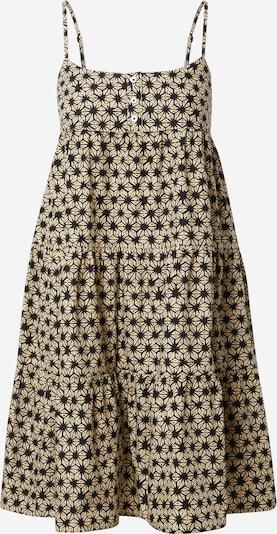 """LEVI'S Лятна рокла 'MARA' в цвят """"пясък"""" / черно, Преглед на продукта"""
