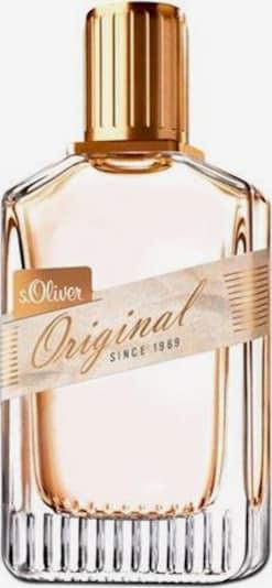 s.Oliver Fragrance in Rose gold / Transparent, Item view