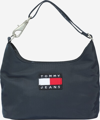 Tommy Jeans Taška přes rameno 'Heritage' - námořnická modř / červená / bílá, Produkt
