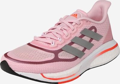 ADIDAS PERFORMANCE Zapatillas de running 'SUPERNOVA' en gris / rosa / eosin, Vista del producto