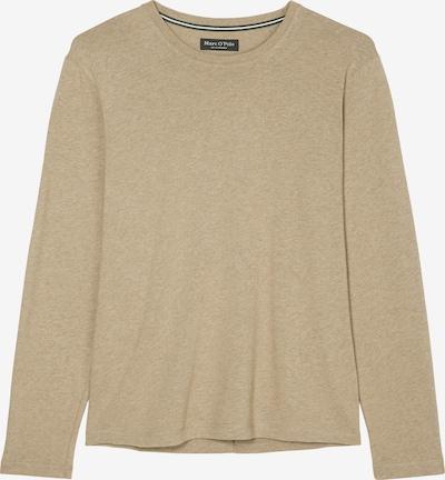 Marc O'Polo Sweatshirt in beige / sand, Produktansicht