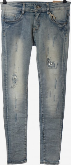 Lexxury Slim Jeans in 25-26 in blau, Produktansicht