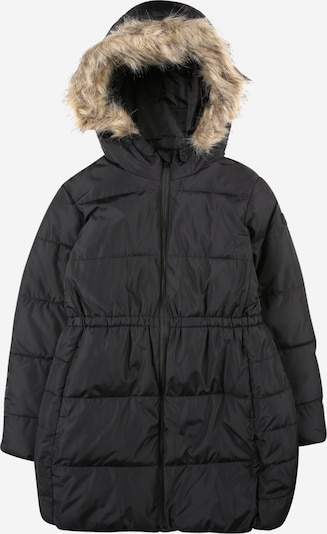 GAP Winterjas in de kleur Zwart, Productweergave