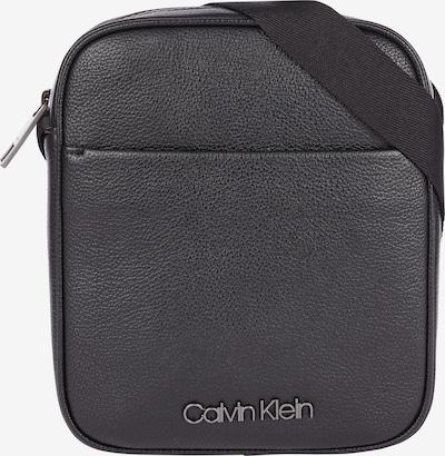 Calvin Klein Taška cez rameno - čierna, Produkt