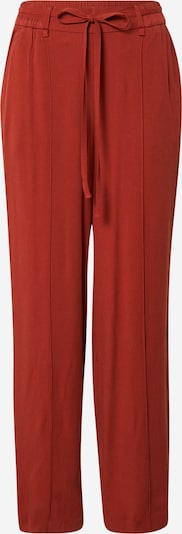 TOM TAILOR Trousers in Dark red, Item view
