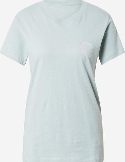 Cotton On Shirt 'CLASSIC ARTS' in de kleur Smoky blue, Productweergave