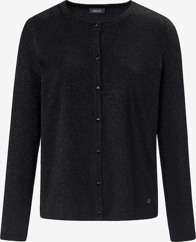 Basler Strickjacke in schwarz, Produktansicht